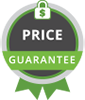 InsureMyTrip Best Price Guarantee Badge