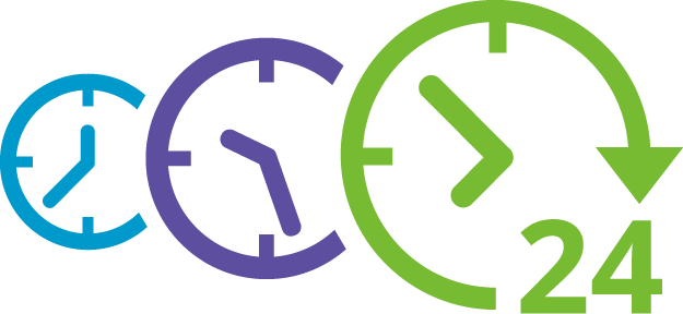 travel insurance around the clock logo