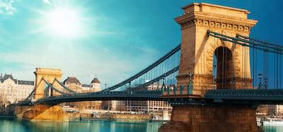 European River Cruise Travel Insurance