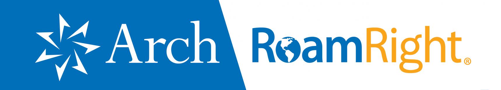 Arch RoamRight Logo