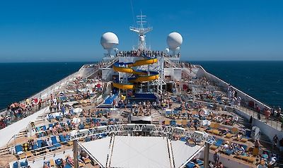 Cruise Trip Cost