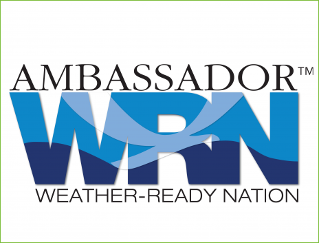 Weather-Ready Nation (WRN) Ambassador