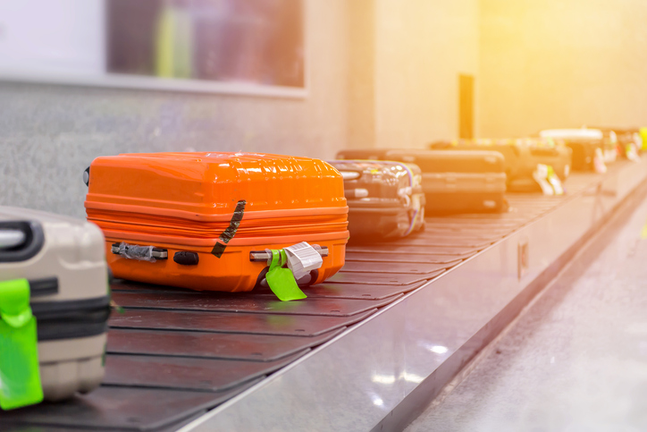 Baggage Insurance for Delay & Loss