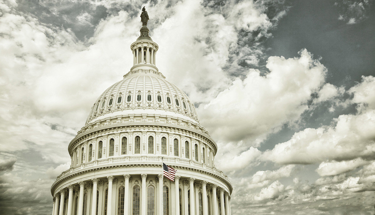 Travel Insurance for Government Shutdowns & Sequesters