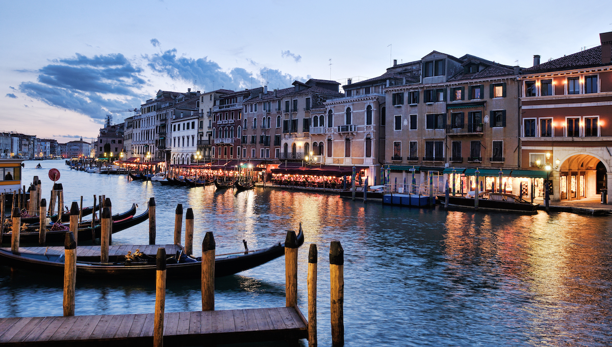 Travel Insurance for Italy Trips