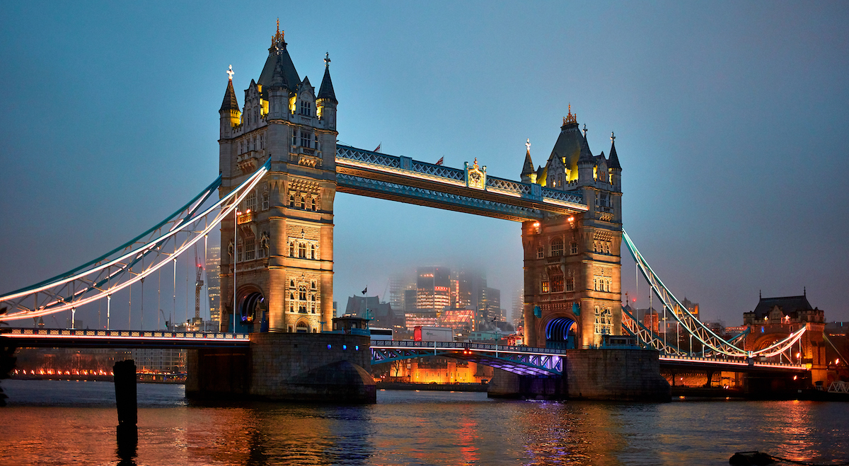 Travel Insurance for United Kingdom Trips