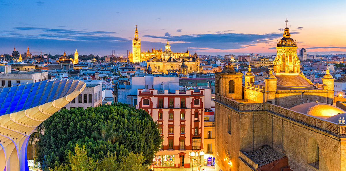 Travel Insurance for Spain Trips