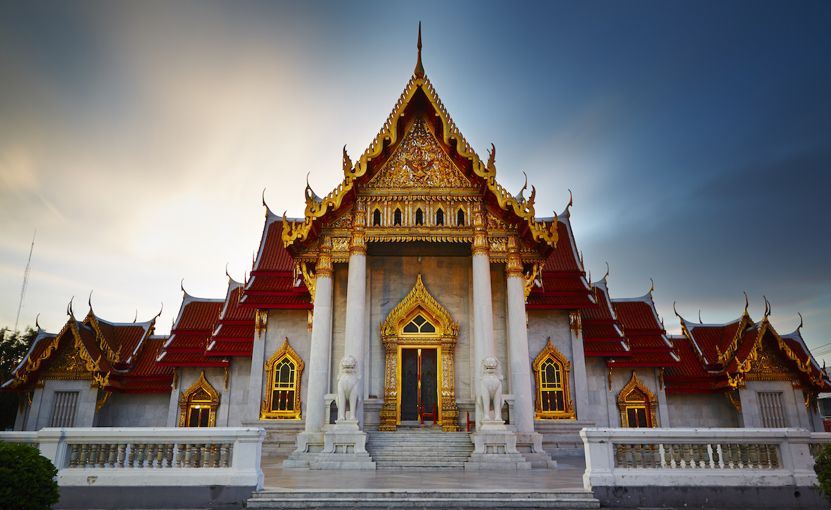 Travel Insurance for Thailand Trips