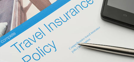 Understanding a Travel Insurance Policy