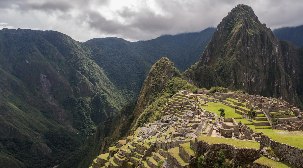 Travel Insurance for Peru Trips