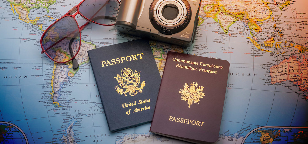 Tips for Getting Passport