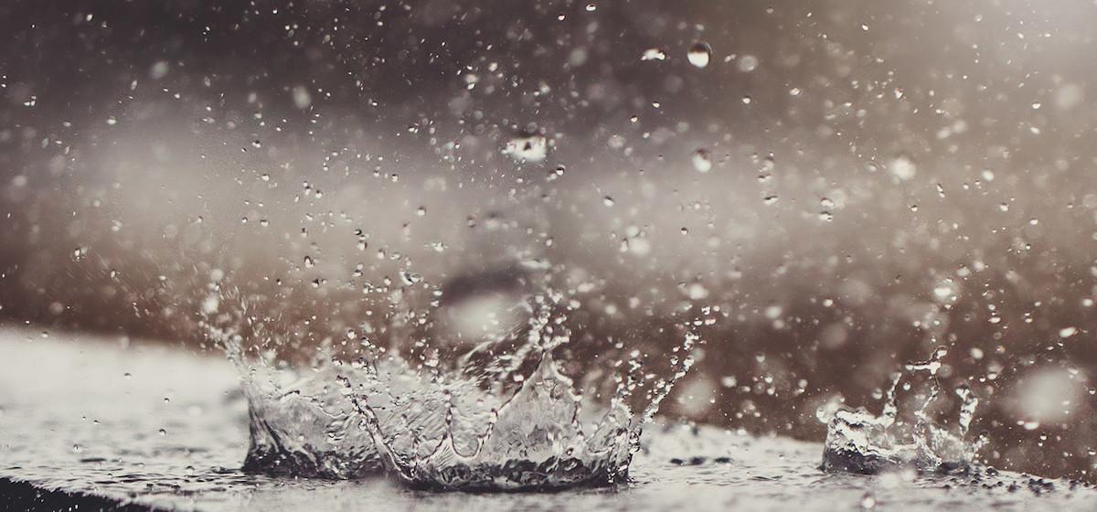 Rainy Travel Destinations