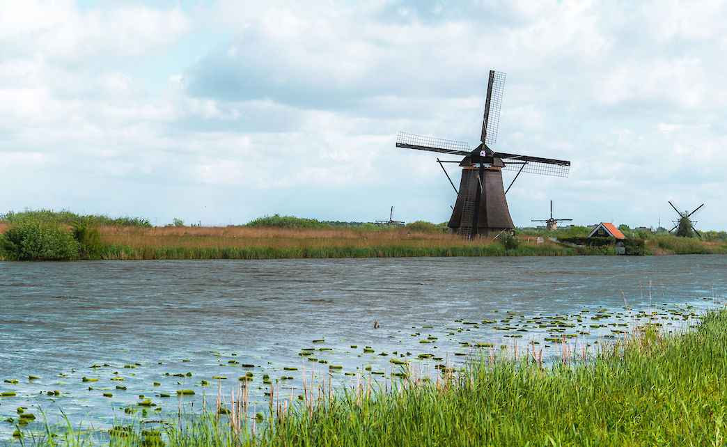 Travel Insurance for Netherlands Trips