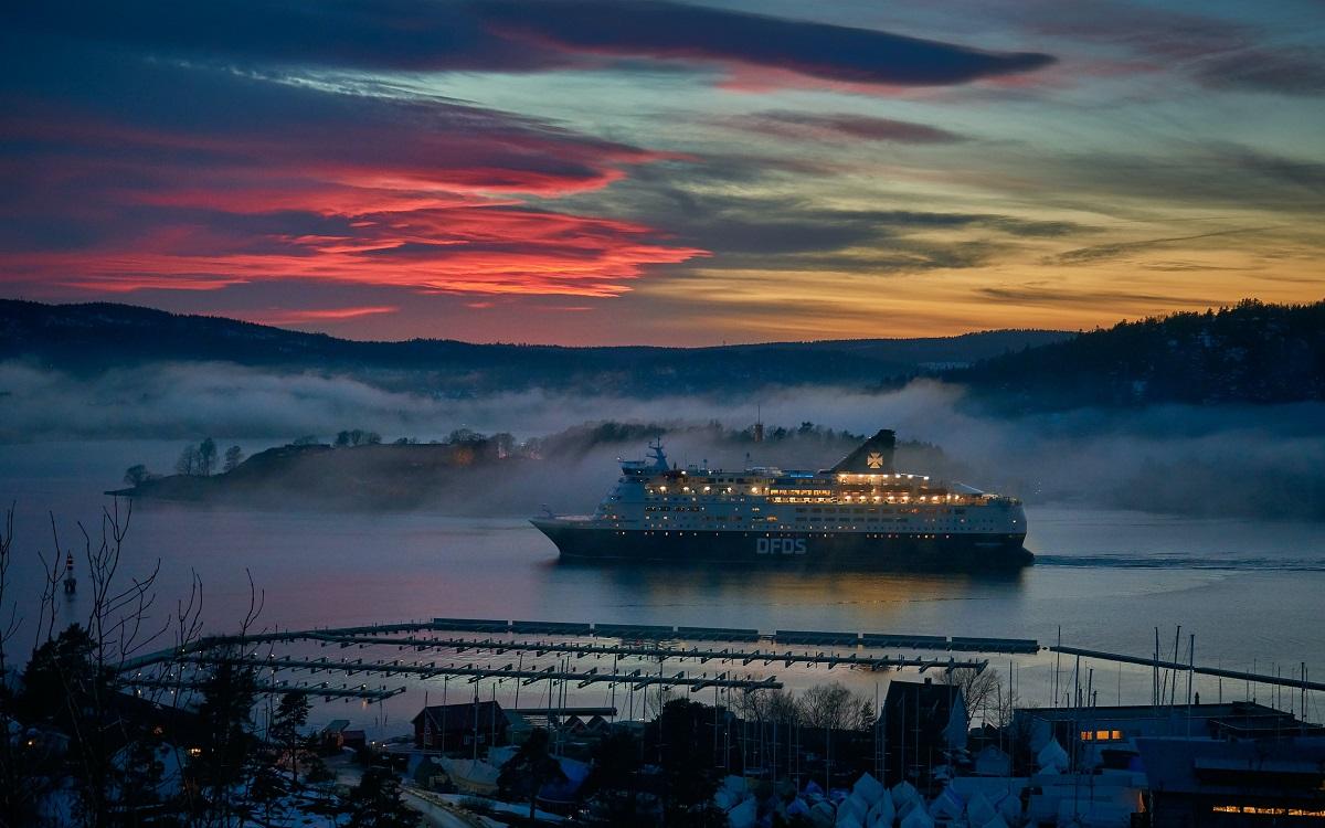 Online Cruises & Virtual Sailing Tours
