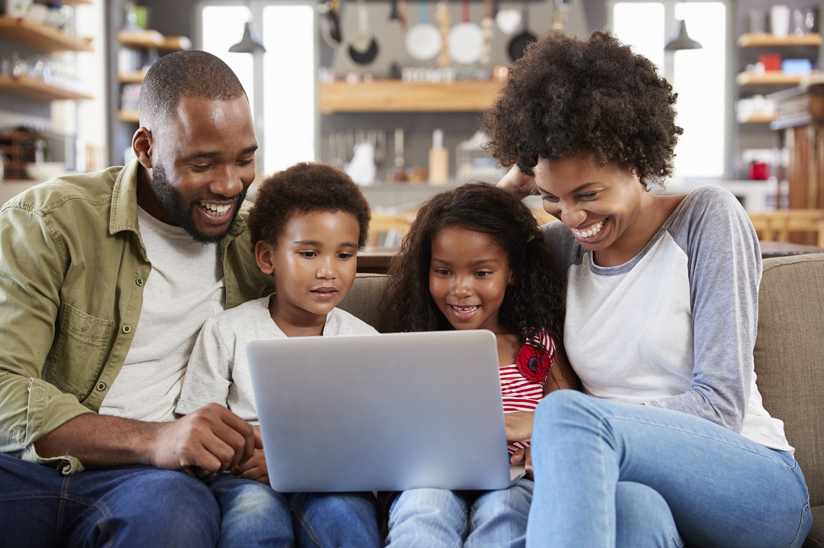 Virtual Travel for Families