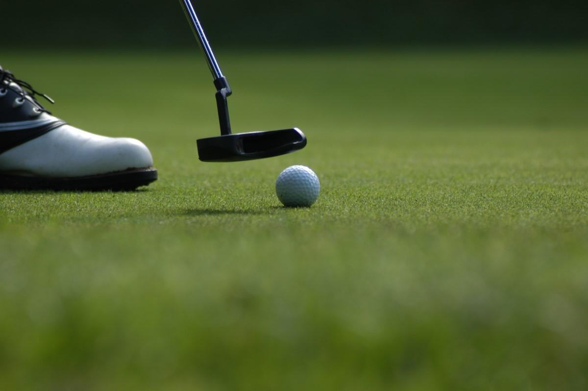Virtual Golf - Simulators & Home Practicing