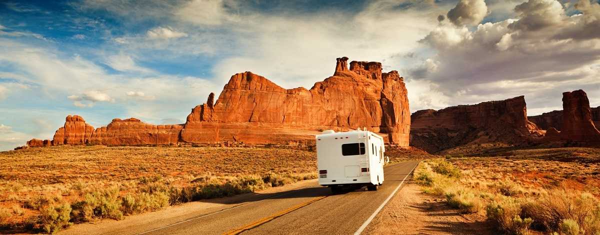 RV Travel Insurance for Motorhomes & Campers