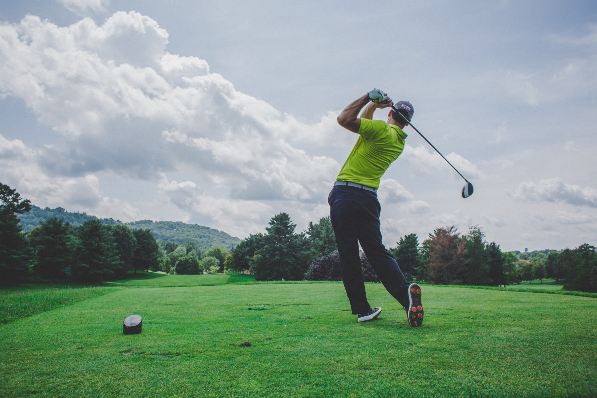 Travel Insurance for Golf Trips & Vacations