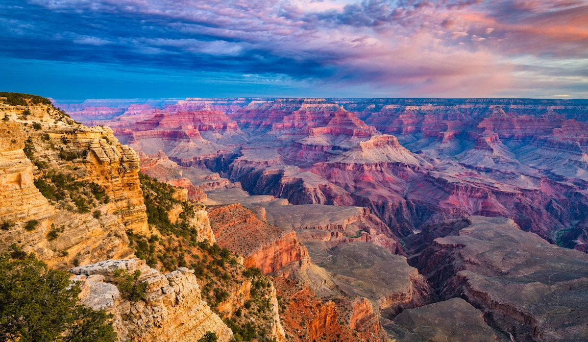 What to Do at the Grand Canyon