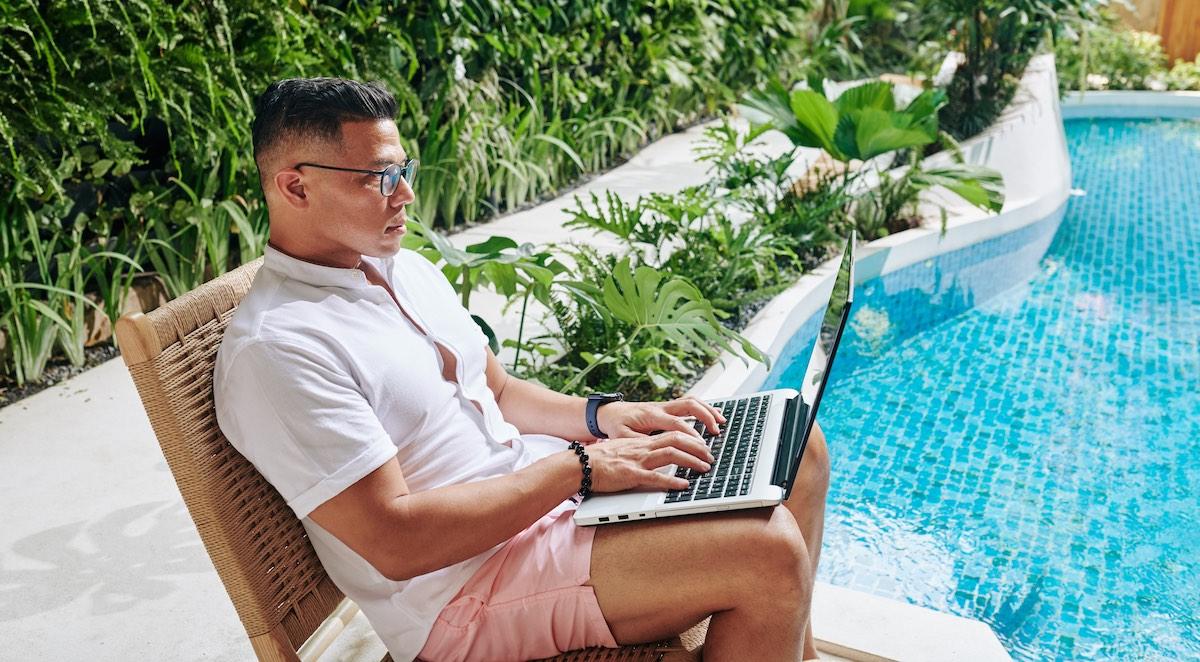 Travel Insurance for Digital Nomads of the World