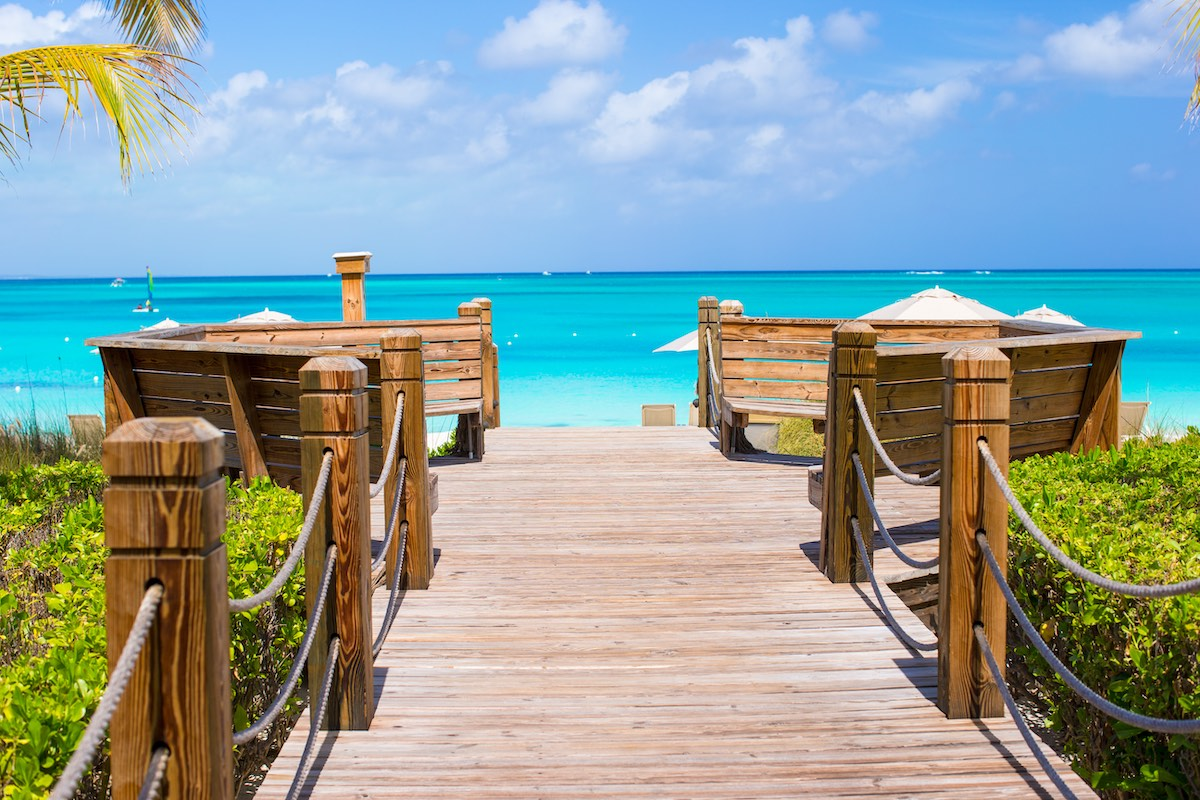 Travel Insurance for Turks & Caicos Trips