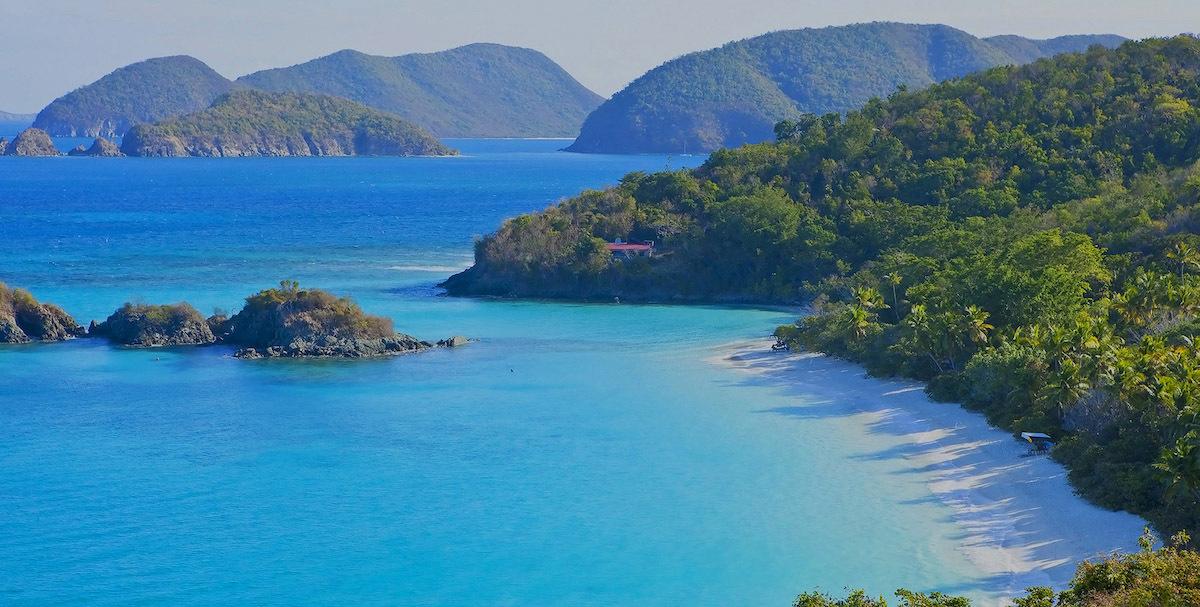 Travel Insurance for US Virgin Islands Trips