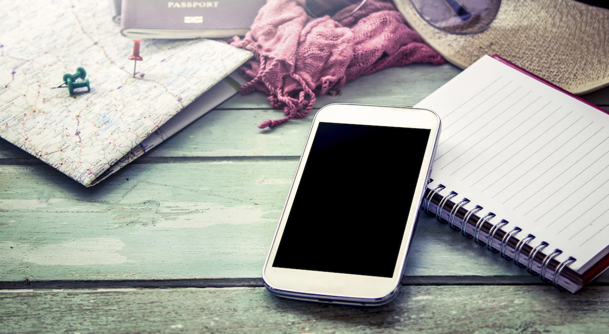 Best Travel Apps for Trip Planning & Booking