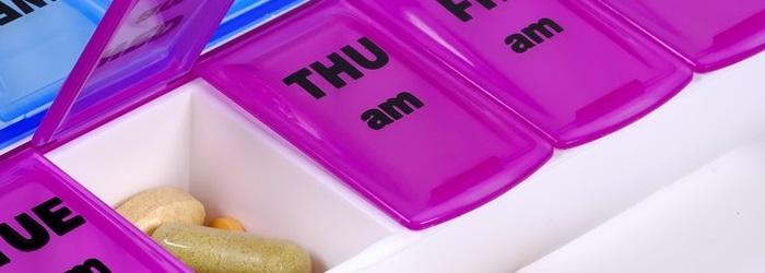 TSA 3-1-1 Rule for Medications & Prescriptions