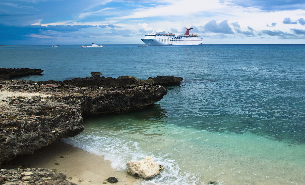 International & Domestic Cruises
