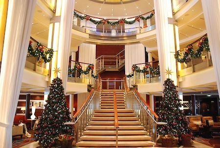 Tips for Booking Holiday Cruises