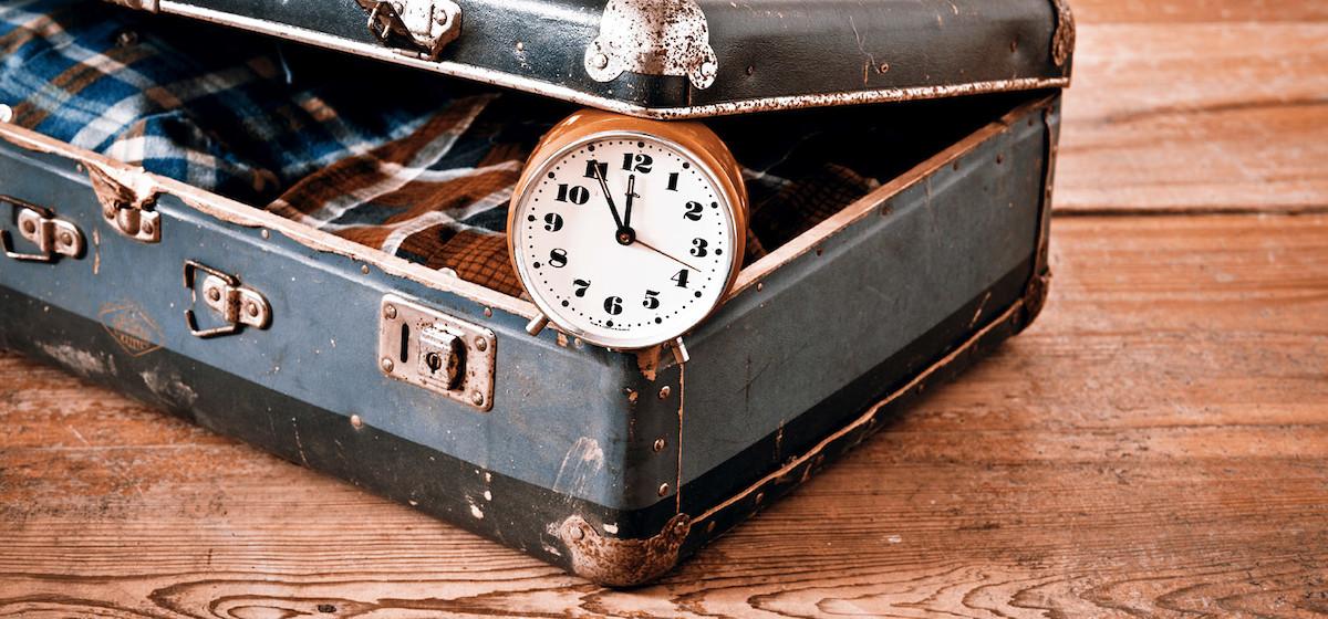 Time Sensitive Travel Insurance Benefits