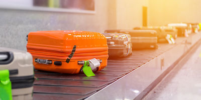 Luggage Insurance for Loss Damage or Delay of Bags