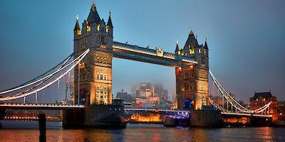 United Kingdom Trip Insurance