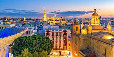 Spain Trip Insurance