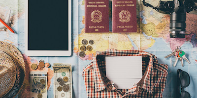 Travel Kit for Every Traveler