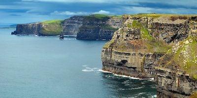 Ireland Trip Insurance