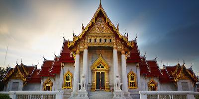 Thailand Trip Insurance