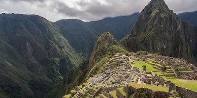 Peru Trip Insurance