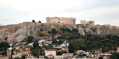 Travel Insurance for Greece