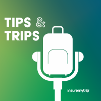 Tips & Trips Podcast Episode 11
