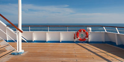 Preventing Seasickness on Cruises
