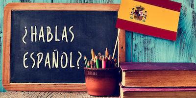 Speaking Spanish for Travel