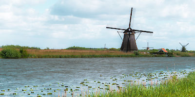 Travel Insurance for Netherlands Trips