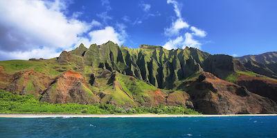 Planning a Hawaiian Island Cruise