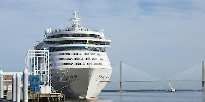 East Coast Cruise Lines, Ports & Itineraries