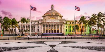 Puerto Rico Trip Insurance