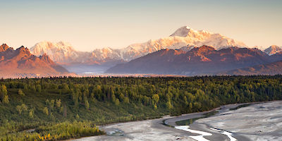 Trip Insurance for Alaska Vacation