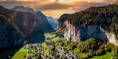Switzerland Travel Insurance