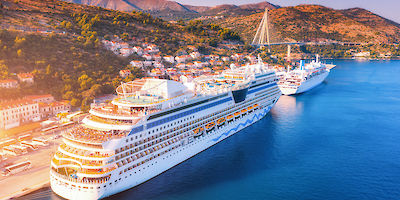 Family Cruise Booking Tips