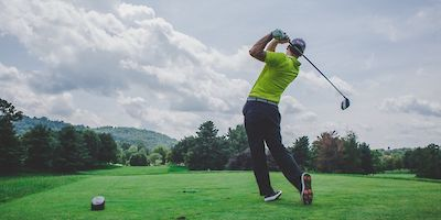 How to Insure a Golf Trip or Vacation